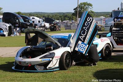 Motorsports In Action McLaren GT4