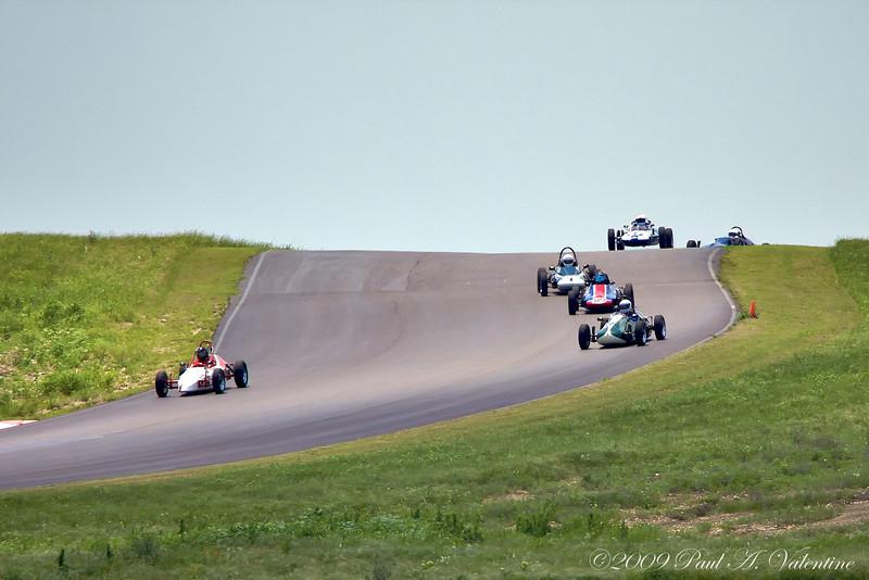CVAR Racing Eagle's Canyon 05-15-09