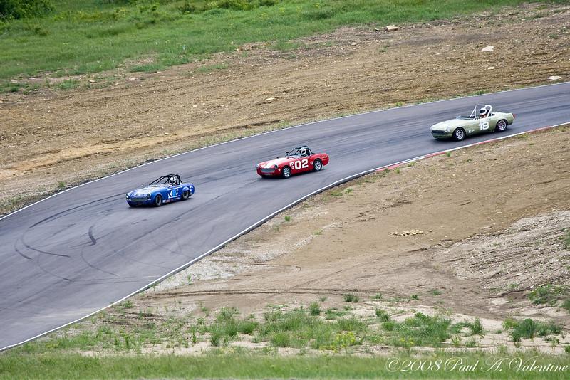 CVAR at Eagles Canyon 05-17-08