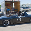Break Time! CVAR at Eagles Canyon 05-17-08