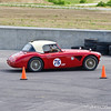 CVAR at Eagles Canyon 05-17-08