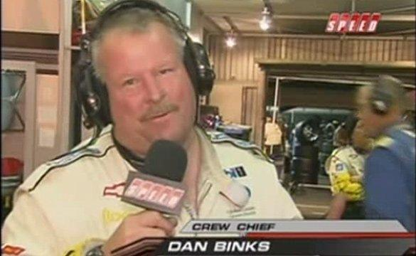 Dan Binks