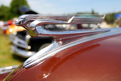 Chevy Hood  Sigma 18-50mm f/2.8 EX DC