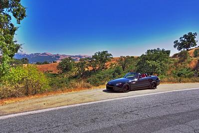 Calaveras Drive - 8-7-10
