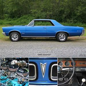 65 HDTP Blue (Deal)