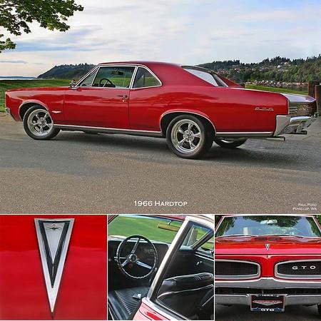 66 HDTP Red (Ford)