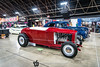1932 Ford Roadster owned by Rich Roberts