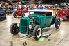 1931 Ford Roadster owned by Marlon Marquez