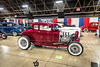 1932 Ford Model A Coupe owned by Peter Rodriquez