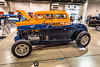 1932 Ford Roadster owned by Chuck De Heras