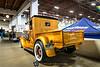 Larry Bond's 1929 Ford Model A Pickup