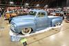 1955 Studebaker Pickup owned by Micah Hope