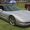 201 California Hill Gun Club Car Show