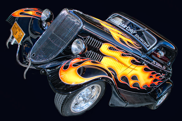 We're Driven™ to provide innovative automotive photography for enthusists, professionals, and collectors with the same passion they have for their custom or classic automobile or collection.