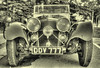 Goldies (1931 8 liters Bentley )
