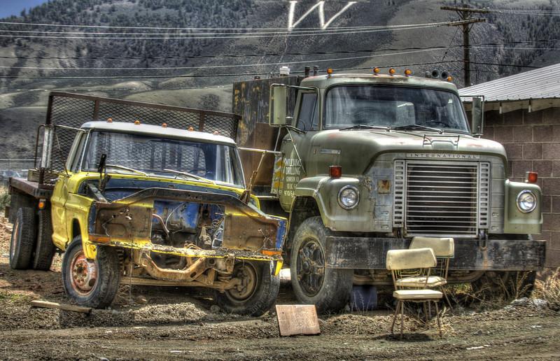 W Trucks