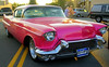 Pink Cadillac Sunset