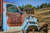Lavato's  truck