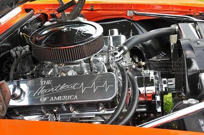 1969 Chevy Camaro