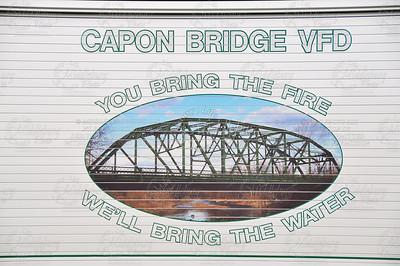 Capon Bridge, Bash at the Bridge 2009