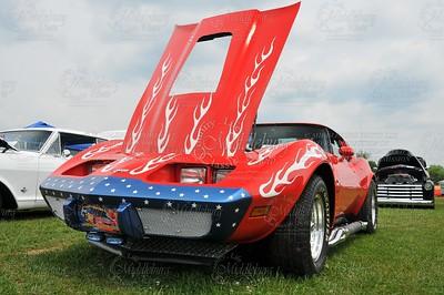 1979 Chevy Corvette