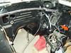 Brake proportioning valve installed.