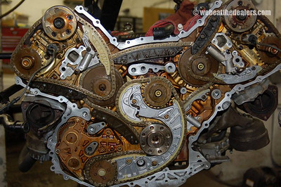 What is it...?? is this car engine or what..??