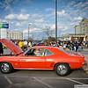 Feb 27 - First annual IHOP car show, Columbus, GA