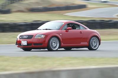 Audi Club NA: Potomac - Chesapeake March 25 2017