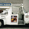 1965 Ford Good Humor Truck