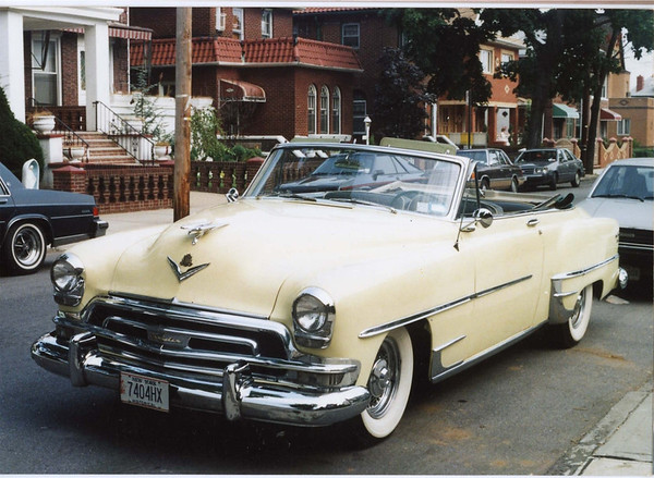 1954 Chrysler