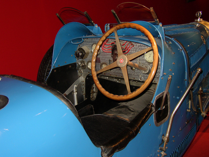 Bugatti Type 35B (1929)