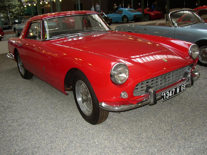 Ferrai 250 GT (1964)