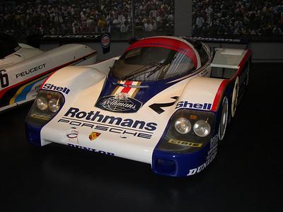 Porsche 956 C (1982)