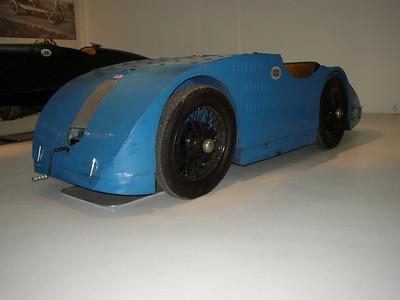 Bugatti Type 32 (1923)