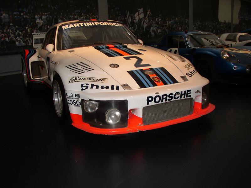 Porsche 935 (1976)