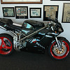 Ducati Senna Edition