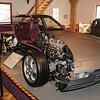 Porsche 968 Schnittmodell (1991)