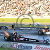 Racing at the Quit Motorplex in Kwinana Western Australia. Top Fuel dragster in full flight!