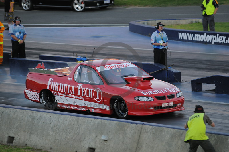 """An awesome ute from the best garage in W.A. Brett Stewart and the boys at Formula Tech are the best Holden Perfomance guys in Western Australia. No wonder they have been given the Walkinshaw distribution for W.A. Go to  <a href=""""http://www.formulatech.com.au"""">http://www.formulatech.com.au</a> for more details."""