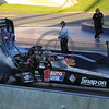Racing at the Quit Motorplex in Kwinana Western Australia. Top fuel dragster. See how the tyre deforms during burnout!