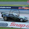 Racing at the Quit Motorplex in Kwinana Western Australia. There is just something about this car!