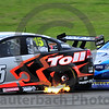 Rick Kelly showing Courtney whos boss!