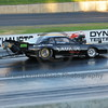 Drag racing at the Quit Motorplex in Kwinana Western Australia.
