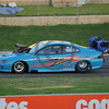 Racing at the Quit Motorplex in Kwinana Western Australia. This is one very slick Monaro.