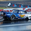 Racing at the Quit Motorplex in Kwinana Western Australia. Now this is one old EJ Holden ute that is getting better with age.