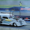 Racing at the Quit Motorplex in Kwinana Western Australia. What a great looking car. Have to give them points for origionality.