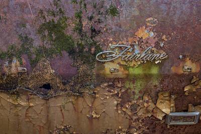 Fairlane Paint