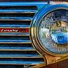 Dodge Luxury Liner