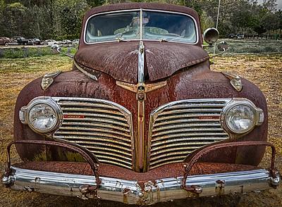 Dodge Luxury